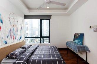 Casa Bukit Bintang 3BR by GuestReady
