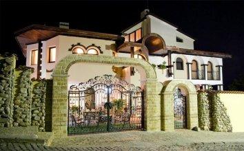 Boutique & Spa Hotel Heaven
