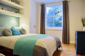 Charming 1 Bedroom Flat in Clapham