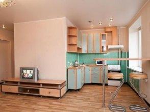 Apartments Engelsa 47a