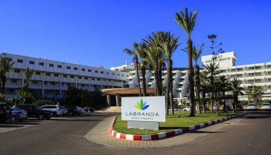 Atlas Amadil Beach Hotel