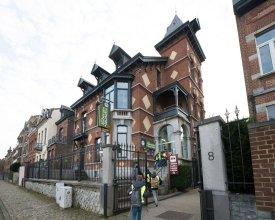 Auberge de Jeunesse de Namur - Hostel