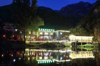 Yijie Holiday Hotel Huairou Shentangyu
