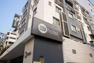 My Hotel Pratunam