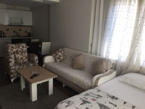 Manesol Hotels & Aparts Tuyap