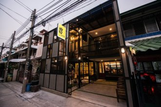 4Share Hostel - Adults Only