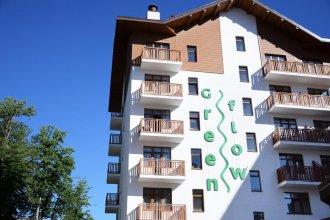 Green Flow Hotel