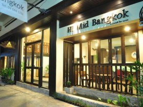 HI. Mid Bangkok - Hostel