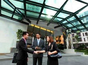 SS Suites Swiss Garden Residences Kuala-Lumpur