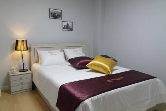 Sun and Moon Guest House - Hostel