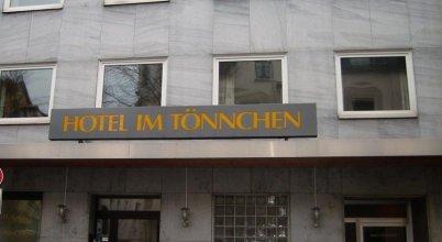EU Centralhotel Im Tönnchen