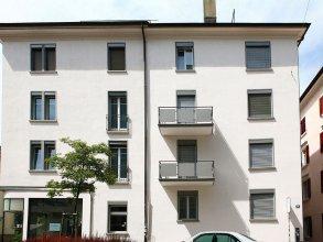 VISIONAPARTMENTS Zurich Zweierstrasse
