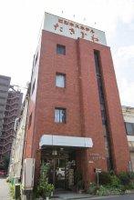 OYO Hotel Business Hotel Takizawa Takasaki