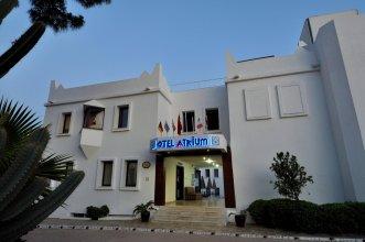 Otel Atrium