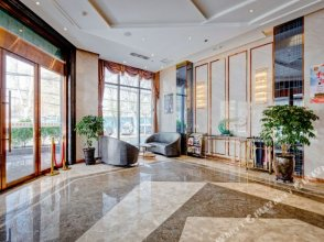 Chuanda Boutique Hotel (Xi'an Bell Tower and Drum Tower Huimin Street Mingchengqiang)