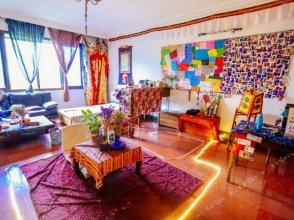 Chengdu Shannan Youth Hostel