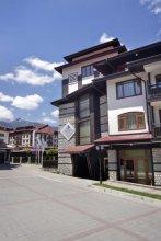 Apartment Tourist Complex & SPA Astera Bansko