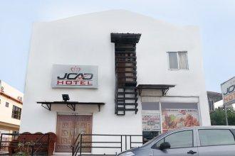 OYO 140 Jcad Hotel
