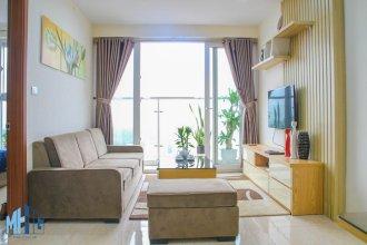 MHG Home Luxury Apartment
