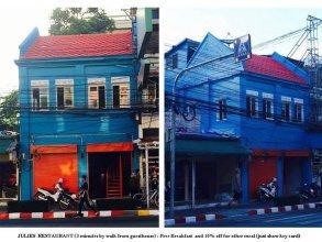 Bangkok House Guest House