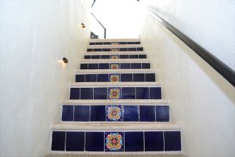 Casa Azul by MDR