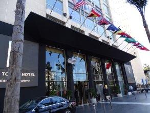 Hotel Kenzi Tower