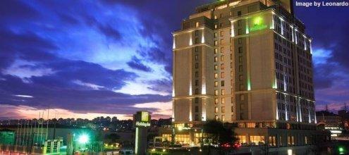 Holiday Inn Istanbul Airport Hotel, an IHG Hotel