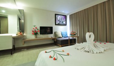 Mercure Koh Samui Beach Resort (Superior Sea View/ European Market)