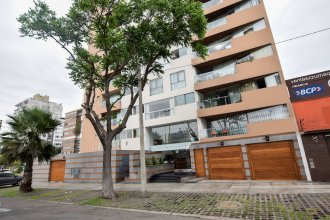 Lux Miraflores Apartments Ocean View