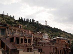Heart Of Old Tiflis