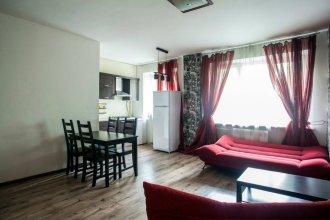 Skakovaya Apartments