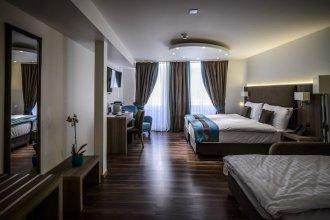 Hotel Rousseau Geneva