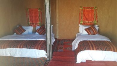 Sahara Camp & Camel Trek