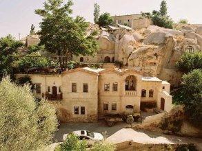 Gamirasu Hotel Cappadocia