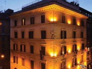Отель Patria