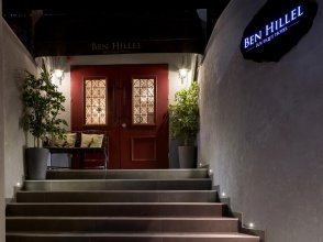 Ben Hillel Boutique Hotel