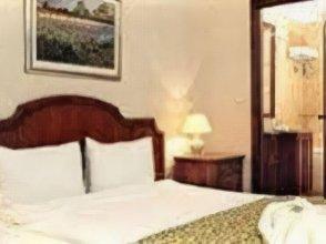 Radisson SAS Plaza Hotel Hotel