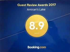 Amiran's Lake