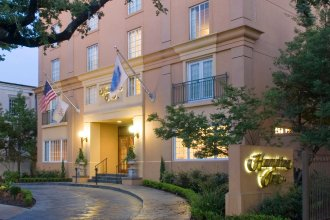 Hampton Inn New Orleans-St. Charles Ave./Garden District, LA