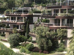 Apartament Dykley Gardens