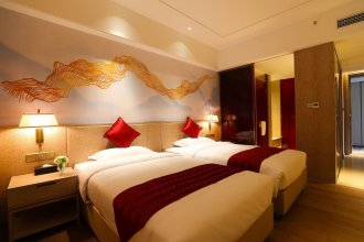 Kare Prime Hotel Dapeng Shenzhen