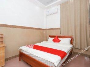 OYO dongguan jiachen apartment