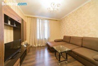 Kreshchatik Apartments