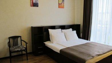 Apartment on Staroobryadcheskaya apt. 5510