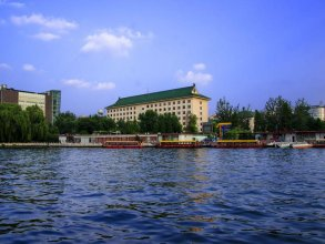 Beijing Exhibition Centre Hotel