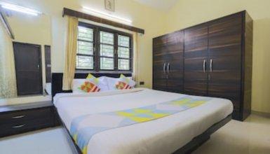 OYO 18731 Home Luxurious 3BHK Villa Assagaon