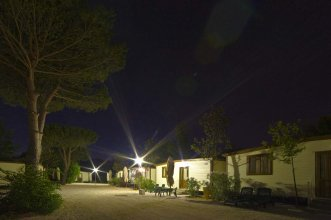 Flaminio Village Bungalow Park - Campground