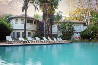 Holiday Inn Johannesburg Sunnyside Park, an IHG Hotel