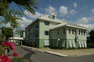 Kingsway New Kingston Guest Apartment II