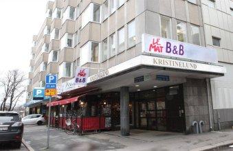 Le Mat B&B Göteborg City
